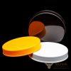 Резьбовые крышки Арни в разных цветах 120 мм