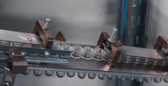 ПЭТ флаконы завод по производству