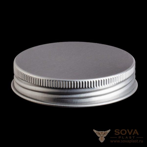 Алюминиевая крышка DIN 58 - 1