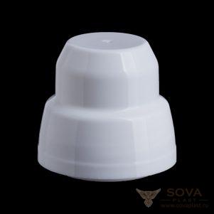 Мерный колпачок Шлем 48 для пищевой промышленности