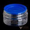 Пластиковая мембрана для банки