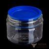 Отсекатель 58 мм синий