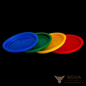 Отсекатель 58 мм цветной
